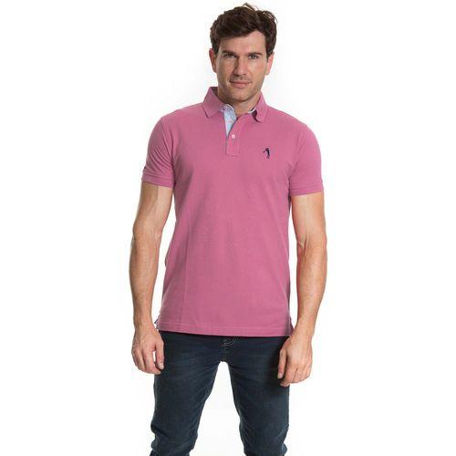 camisa-polo-aleatory-basica-modelo-2015-rosa-frente