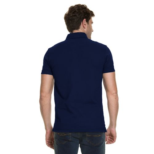 camisa-polo-aleatory-basica-modelo-2015-azul-marinho-costas