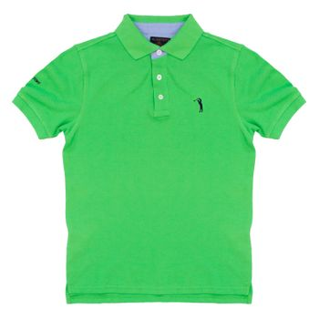 camisa-polo-verde-lisa-infantil-aleatory-still-2-