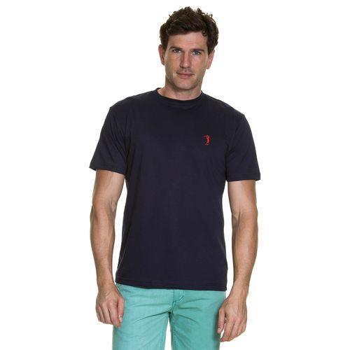 camiseta-basica-masculina-aleatory-azul-marinho-verao-modelo-3-