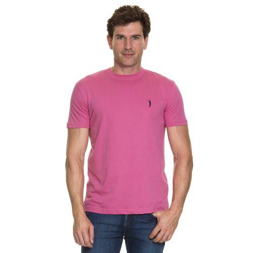 camiseta-aleatory-basica-masculina-rosa-verao-modelo-3-