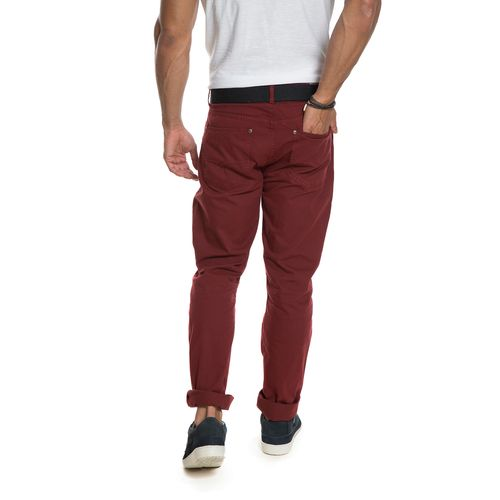 calca-aleatory-masculino-sarja-vintaga-port-vinho-modelo-4-