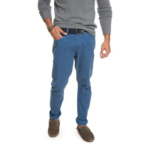calca-aleatory-masculino-sarja-azul-escura-modelo-2-
