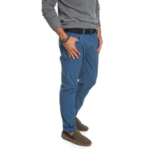 calca-aleatory-masculino-sarja-azul-escura-modelo-3-