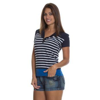 camisa-polo-feminina-aleatory-listrada-flora-modelo-14-