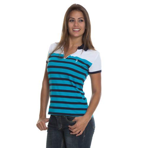 camisa-polo-feminina-aleatory-listrada-easy-modelo-14-