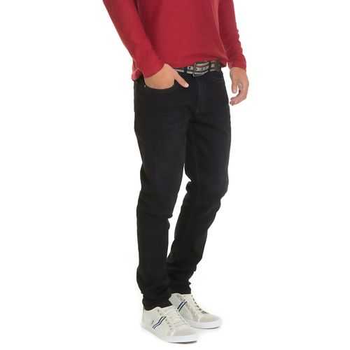 calca-jeans-aleatory-masculina-skinny-preta-modelo-3-