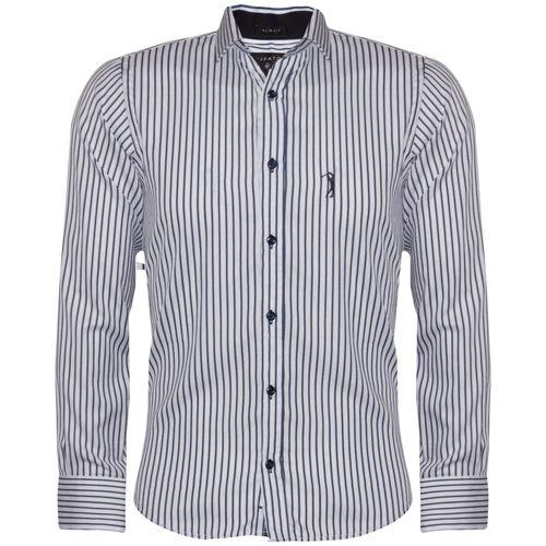 camisa-social-aleatory-masculina-branca-com-listra-azul-still