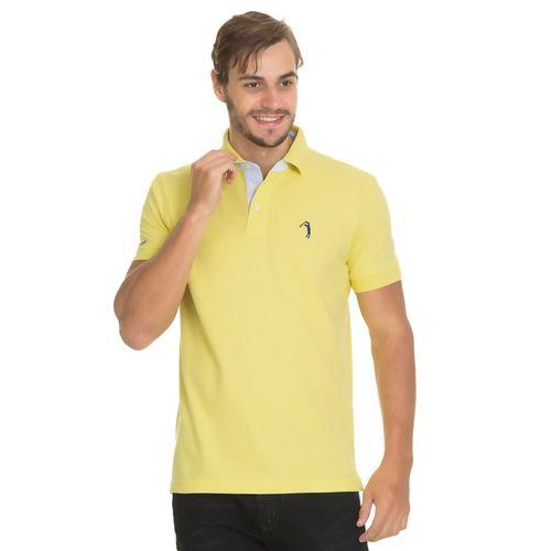 camisa-polo-aleatory-masculina-lisa-amarela-2016-modelo-2-