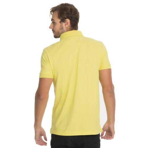 camisa-polo-aleatory-masculina-lisa-amarela-2016-modelo-4-
