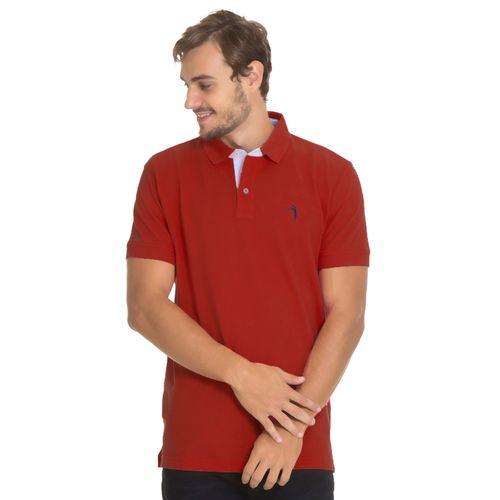 camisa-polo-aleatory-masculina-lisa-vermelha-2016-modelo-2-