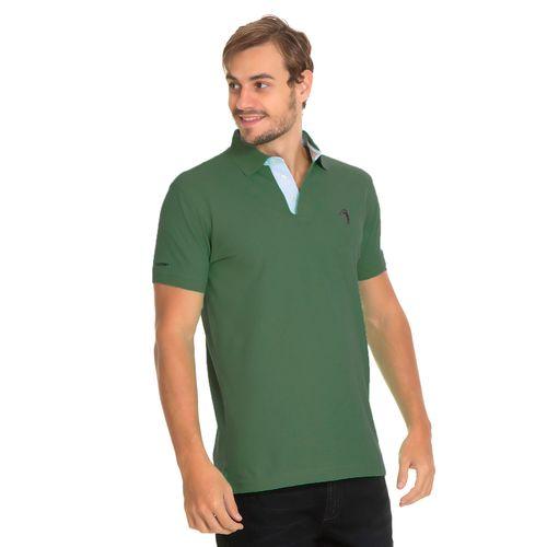 camisa-polo-aleatory-masculina-lisa-verde-escuro-2016-modelo-3-