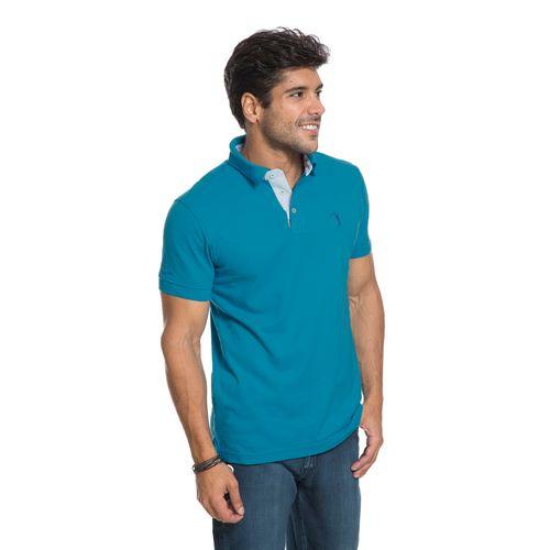 camisa-polo-aleatory-masculina-lisa-azul-2016-modelo-3-