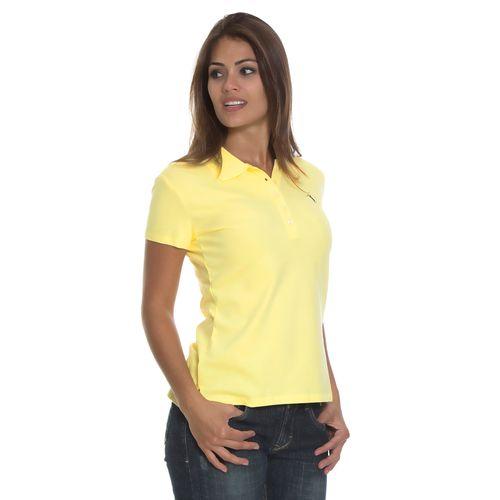 camisa-polo-feminina-lisa-amarela-modelo-2016-4-