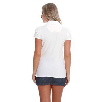 camisa-polo-lisa-feminina-branca-2016-modelo-2-