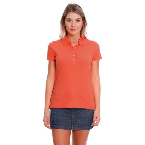 camisa-polo-aleatory-feminina-lisa-laranja-modelo-2016-1