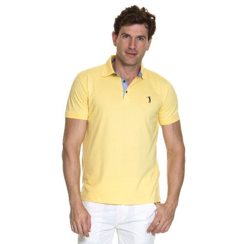 camisa-polo-aleatory-masculina-jersey-modelo-amarelo-2-