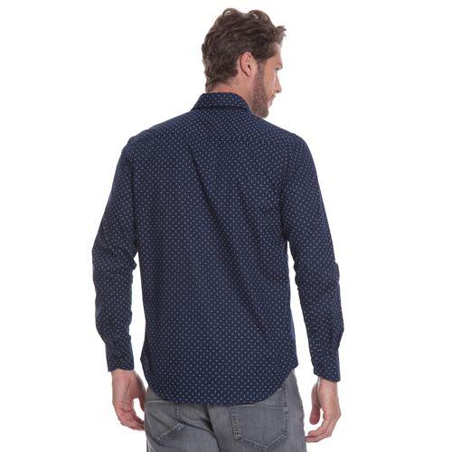 camisa-masculina-aleatory-social-estampada-haven-modelo-5-