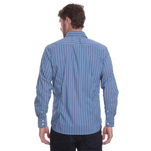 camisa-masculina-aleatory-social-manga-longa-listrada-azul-modelo--5-