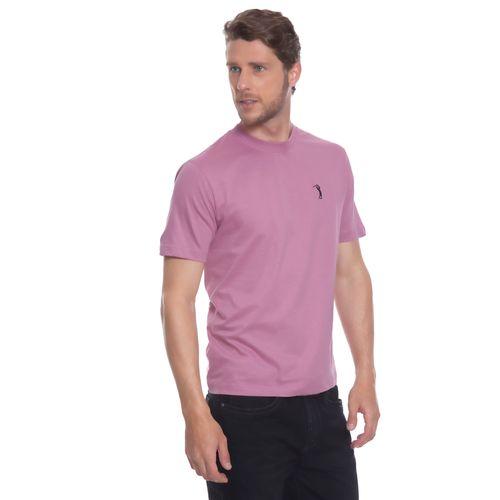 camiseta-aleatory-masculina-basica-rosa-modelo-verao-2017-4-
