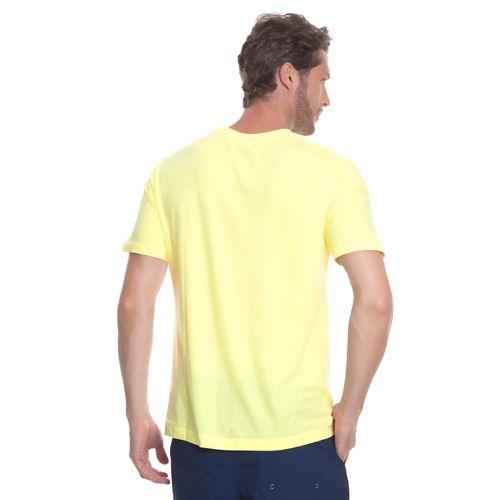 camiseta-aleatory-masculina-basica-amarelo-modelo-verao-2017-5-