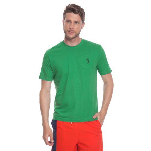 camiseta-aleatory-masculina-basica-verde-escuro-modelo-verao-2017-3-