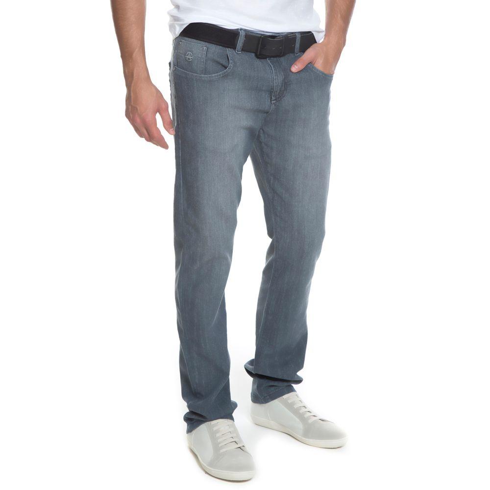 Calça Jeans Aleatory Craft