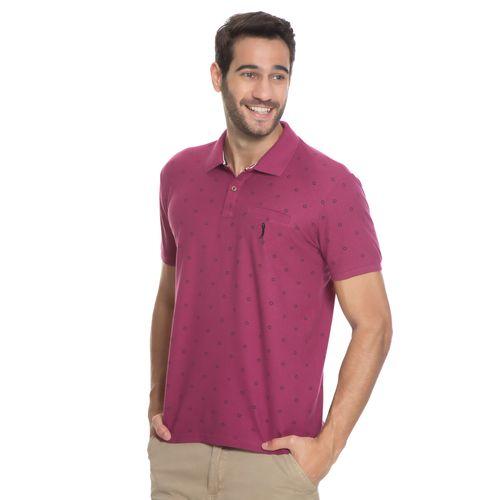camisa-polo-masculina-aleatory-piquet-mini-print-thick-modelo-9-