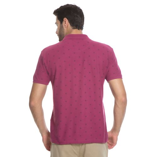 camisa-polo-masculina-aleatory-piquet-mini-print-thick-modelo-10-