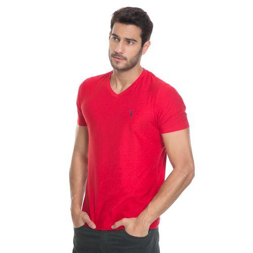 camiseta-aleatory-masculina-flame-gola-v-lisa-modelo-4-