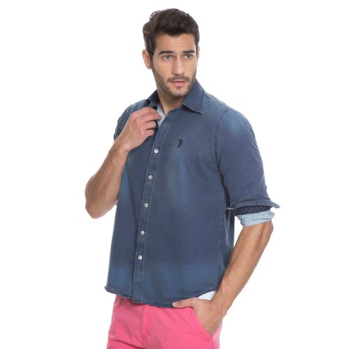 camisa-masculina-jeans-care-modelo-4-