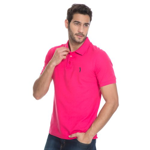 camisa-polo-aleatory-masculina-piquet-light-modelo-19-