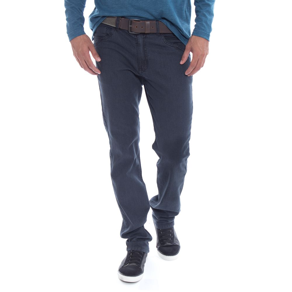 Calça Jeans Aleatory Easy