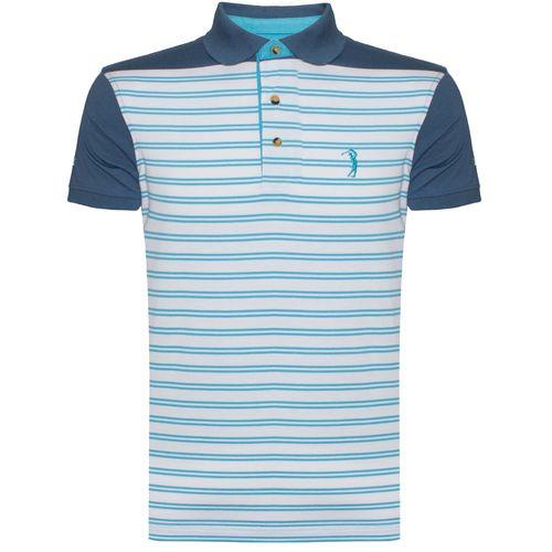 Camisa-Polo-Aleatory-Listrada--Shocking-5000-111-138-azul