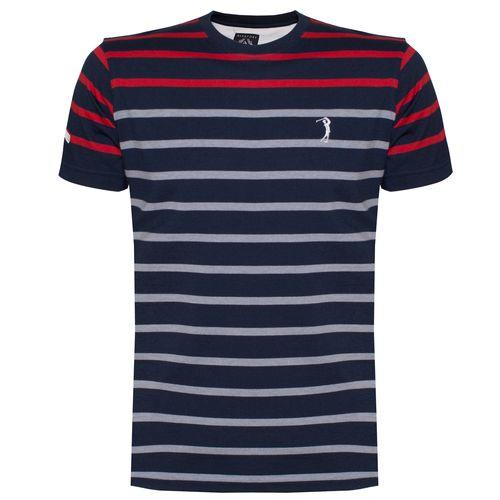 Camiseta-Aleatory-Listrada-Fantastic-6000-111-141-Azulmarinho