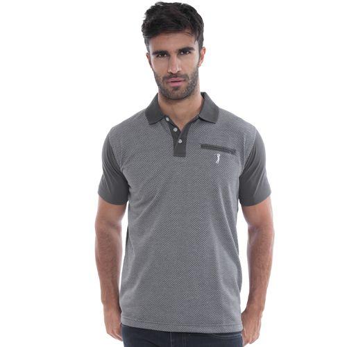 camisa-polo-aleatory-masculina-mini-print-stable-modelo-1-