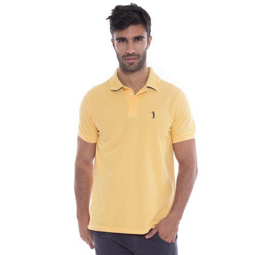 camisa-polo-aleatory-masculina-piquet-light-mescla-modelo-37-