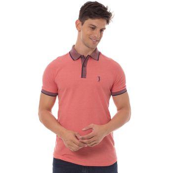 camisa-polo-aleatory-masculina-lisa-gola-jacquard-modelo-1-