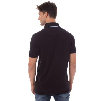 camisa-polo-aleatory-masculina-lisa-preto-modelo-2-