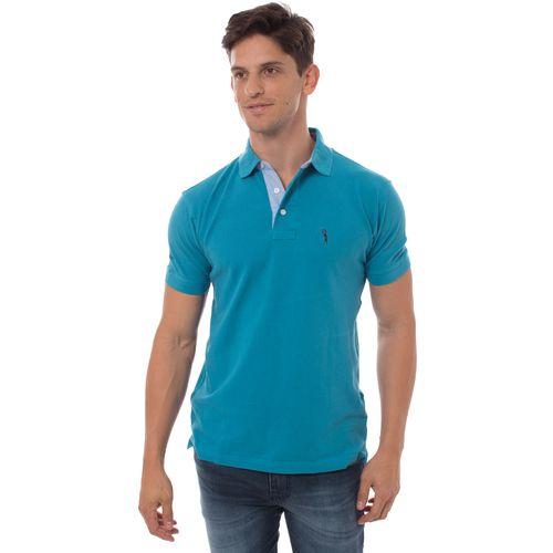 camisa-polo-aleatory-masculina-lisa-azul-modelo-9-