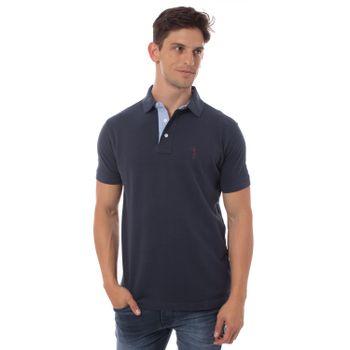 camisa-polo-aleatory-masculina-lisa-azul-modelo-1-