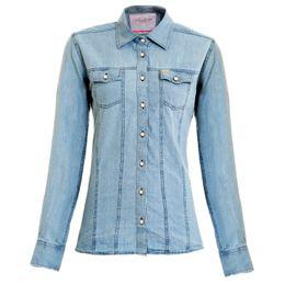Camisa-Aleatory-Feminina-Jeans--Stone--1-