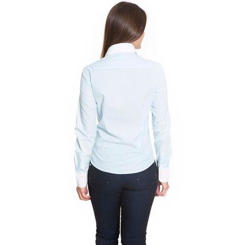 camisa-social-feminina-aleatory-diva-modelo-2015-8-