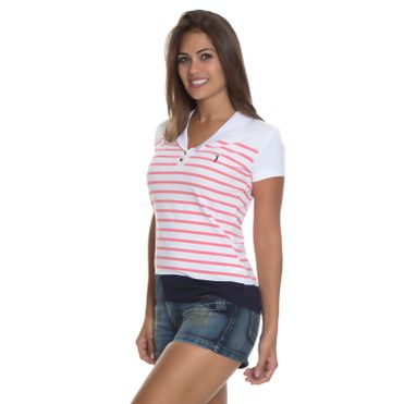 camisa-polo-feminina-aleatory-listrada-flora-modelo-4-