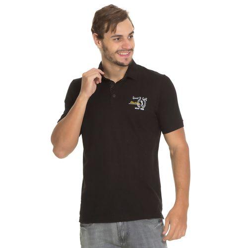 camisa-polo-masculina-aleatory-piquet-brasao-limited-modelo-18-