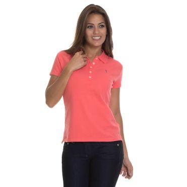 camisa-polo-aleatory-feminina-lisa-coral-novo-modelo-2016-3-