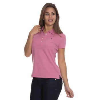 2c5d50d3c7 Polo Fem Lisa Bolso Branca Feminino – Aleatory