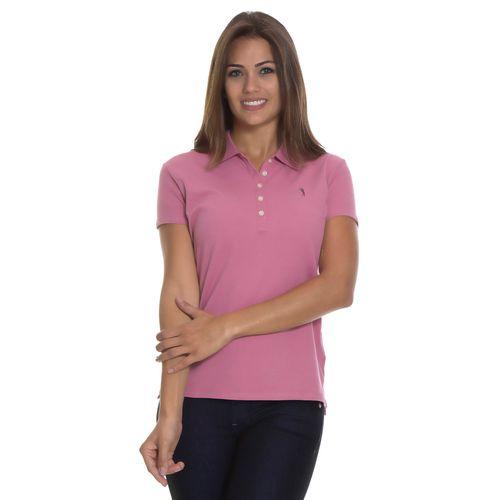 camisa-polo-aleatory-feminina-lisa-rosa-claro-2016-modelo--4-