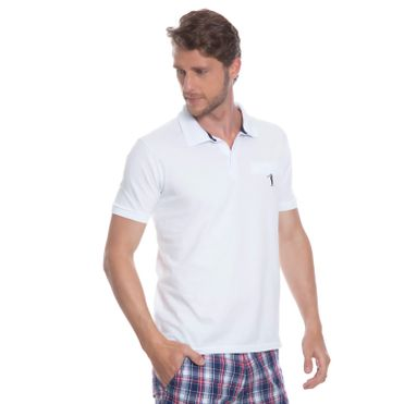 camisa-polo-masculina-aleatory-lisa-1-2-malha-stone-com-bolso-modelo-19-