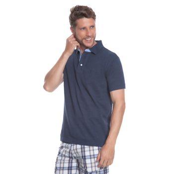camisa-polo-aleatory-masculina-lisa-mescla-modelo-14-